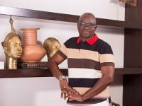 Ekiti governor-elect Ayo Fayose's new photos released ahead of swearing-in ceremony
