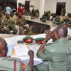 Military arraigns five Lance Corporals over mutiny