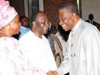 Gowon's commitment during civil war kept Nigeria one – Jonathan