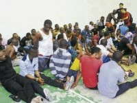 100 Nigerians deported by Scandinavian nations