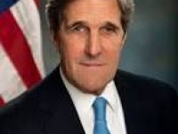 Kerry in Nigeria to warn against post-election violence