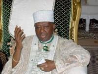 Ooni of Ife, Oba Sijuwade, is dead