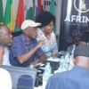AFRIMA Jury Arrives Lagos