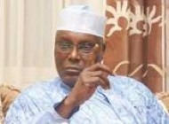 Atiku throws weight around Amotekun