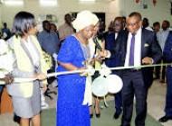 Unveiling of Ecobank Advantage Banking Lounge in Idi-Ape, Ibadan