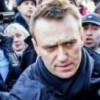 Russia Jails Protests Leader Alexei Navalny For 15 Days