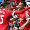 Lingered, Martial Stay In Manchester United