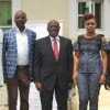 PRCAN Re-elects Executives  …Charges members on imperative of case study documentation