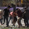 Las Vegas shooting: Death toll rises to 50 as Police name suspect – latest updates