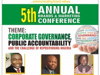 BJAN's 5th Annual Brands and Marketing Conference's Train Moves To Enugu * Holds November  2-4