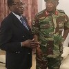 Mugabe Resists Pressure To Resign As Detention Pictures Emerge