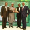NCC to Auction Spectrum as Danbatta wins Telecom Man of the Year Award