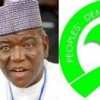 PDP's 16 years of mistake better than APC's 30 months of calamity – Lamido group