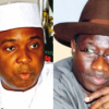 Jonathan wasn't desperate for power, but unprepared for leadership -Saraki
