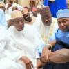 Atiku, Jada, Other important Dignitaries Attend Wedding Fatiha of Zainab Kawu in Abuja