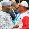 Atiku to PDP: The enemy of our party, Nigeria is APC – Atiku