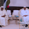 Buhari Stresses Accountability, Good Neighbourliness In Meetings With Ecowas And AU Commission
