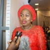 Mrs Akeredolu Challenges Nigerian Engineers On Quality Delivery