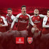 Nigerian Arsenal Fans To Cheer Players In New Emirates Deal