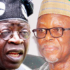 Tinubu Accuses Oyegun Of Sabotaging His Reconciliation Assignment
