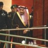 Gunfire Blasts Near Saudi Royal Palace, King Evacuated