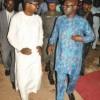 Fayose 'unveils' Ekiti PDP Deputy Governorship Candidate