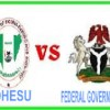 Court Orders JOHESU to end Strike within 24hrs