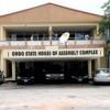 Ondo Deputy Speaker Impeached
