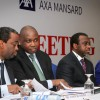 AXA Mansard's Shareholders Approve N630m Final Dividend   …Commend Management Over 2017 Performance