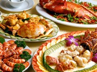 Study: Eat Seafood To Boost Sex Life