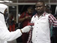 Ebola: After Outbreak In Congo, FG Orders Screening At Nigeria's Borders
