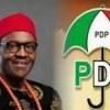 "PDP to Buhari:""Ekiti people will reject APC, a party of bloodshed, hunger, hopelessness"""