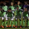 DR Congo Hold Super Eagles In Port Harcourt