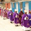 Eid-el-fitri: Catholic Bishop urges Nigerians to uphold respect, religious values