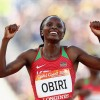 African Senior Athletics Championships: World Champion, Obiri Set To Light Up Asaba
