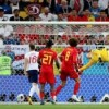 Belgium Beat England To Top Group H
