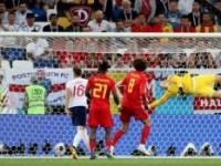 Belgium Beat England To Top Group H