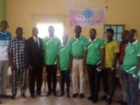 OMPAN Gives Birth to Another Chapter in Ekiti State, Inaugurates Exco at NUJ Press Centre