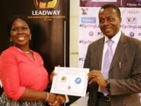 Leadway Assurance partners Cycling Lagos, to provide insurance cover for over 1,000 cyclists