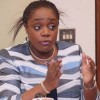 Kemi Adeosun Flees To London, 24hrs After Resigning As Finance Minister