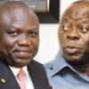 Oshiomhole upholds Lagos APC primaries