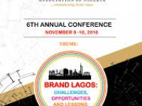 Gov. Ambode Chairs 2018 BJAN Annual Marketing Conference