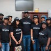 Picture story of MD/CEO Paint Roxettes, Arc. Kaycee Orji (middle) flanked by other management staff of Paint Roxettes at the Endorsement signing ceremony held at Paint Roxettes office, Enugu recently
