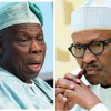 2019: I Can't Be Neutral, Buhari Must Go, Says Obasanjo
