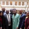 Atiku departs Washington, says APC has failed in all campaign promises