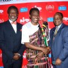 Chief Executive Officer, Xlr8, Calixthus Okoruwa geta NIPR Award