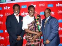 Chief Executive Officer, Xlr8, Calixthus Okoruwa geta NIPR Award