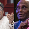 FG to Atiku: You've corruption case to answer over Bank PHB when you return from US