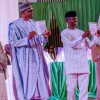 Buhari: It's all over, election is not war *Promises inclusive government