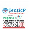 TenticP Communications Announces Nigeria Corporate Services Conference 2019                 …Sets Tone for global best practices in Nigeria
